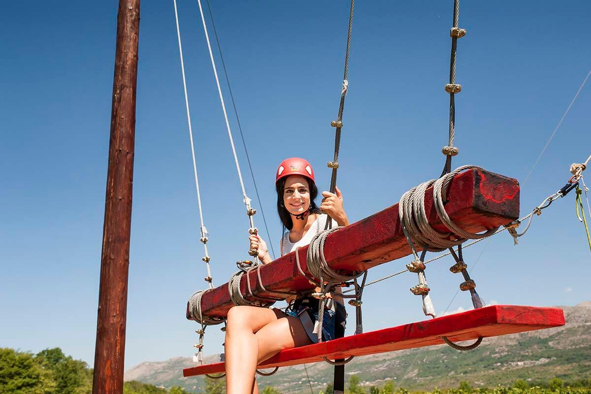 Giant Swing Cadmos Slide 1