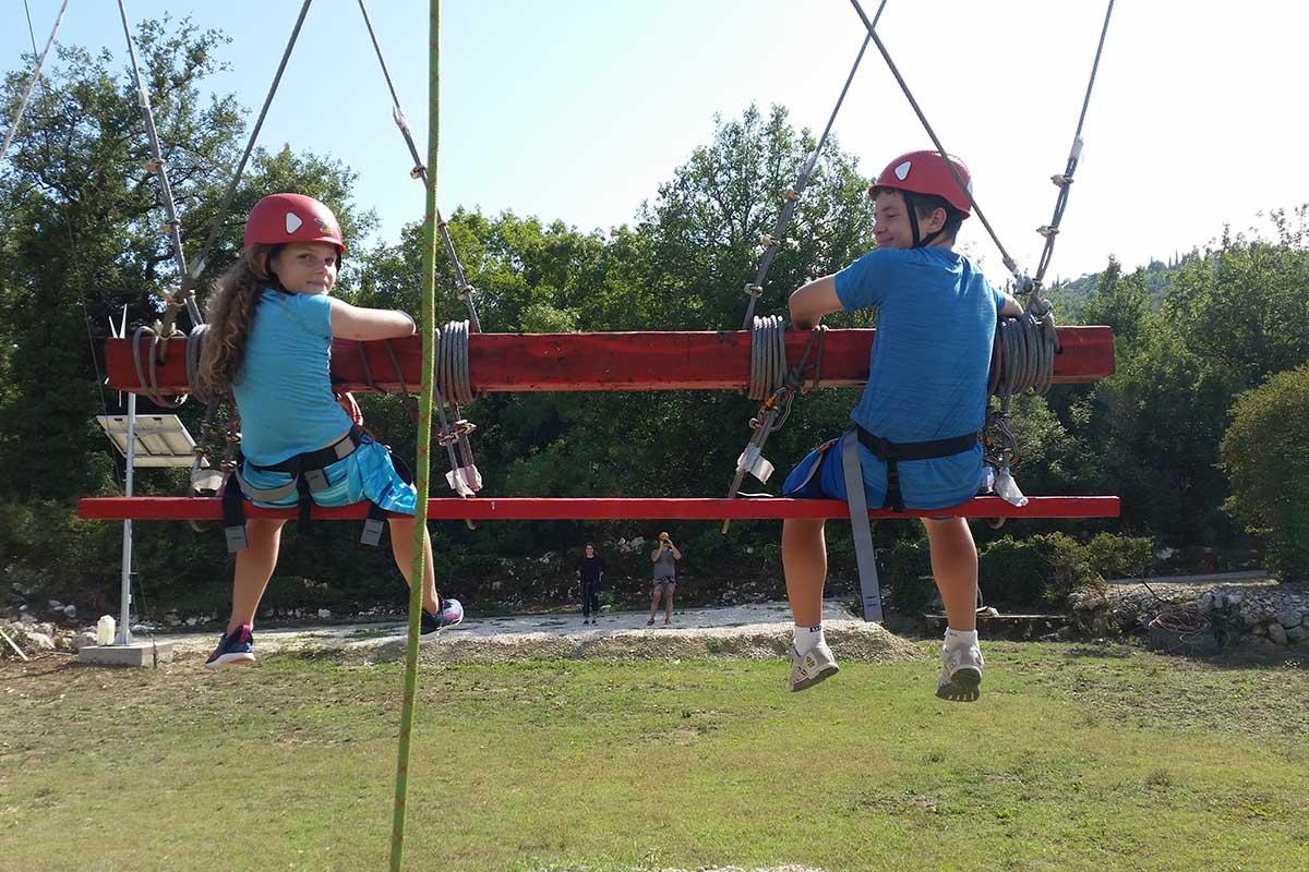 Giant Swing Cadmos Slide 4