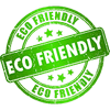 ecofriendly logo