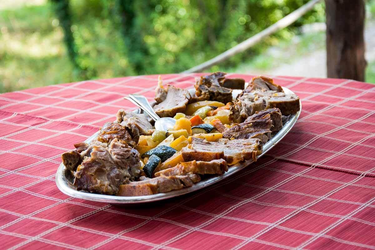 Restaurant Cadmos slide 2