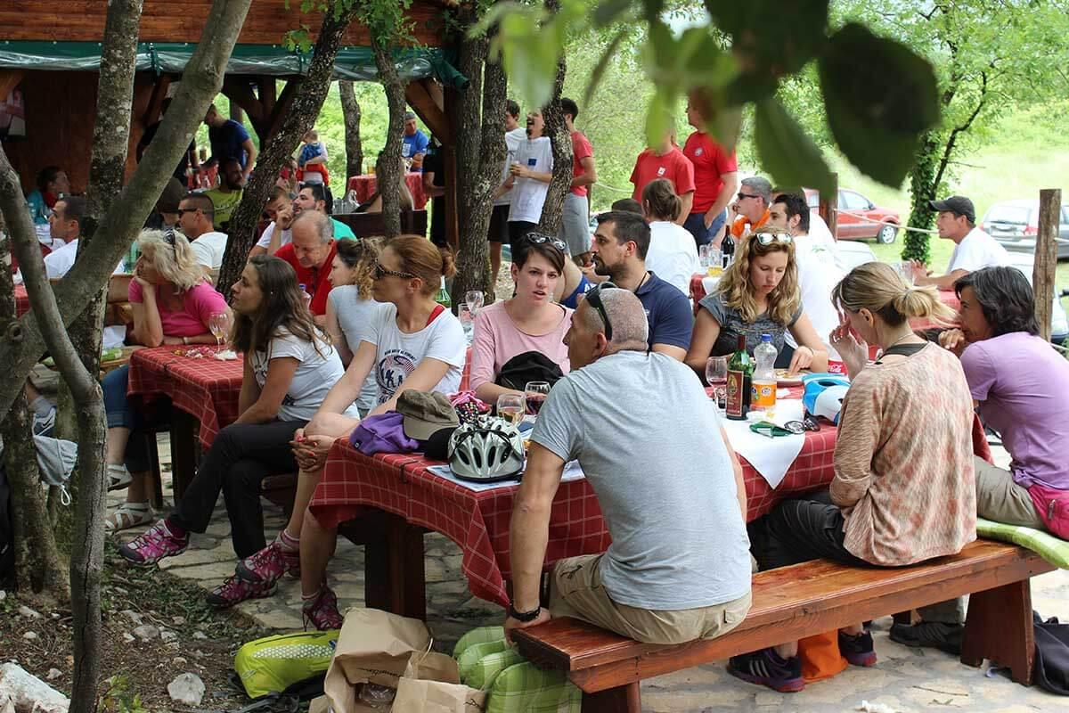Restaurant Cadmos slide 3
