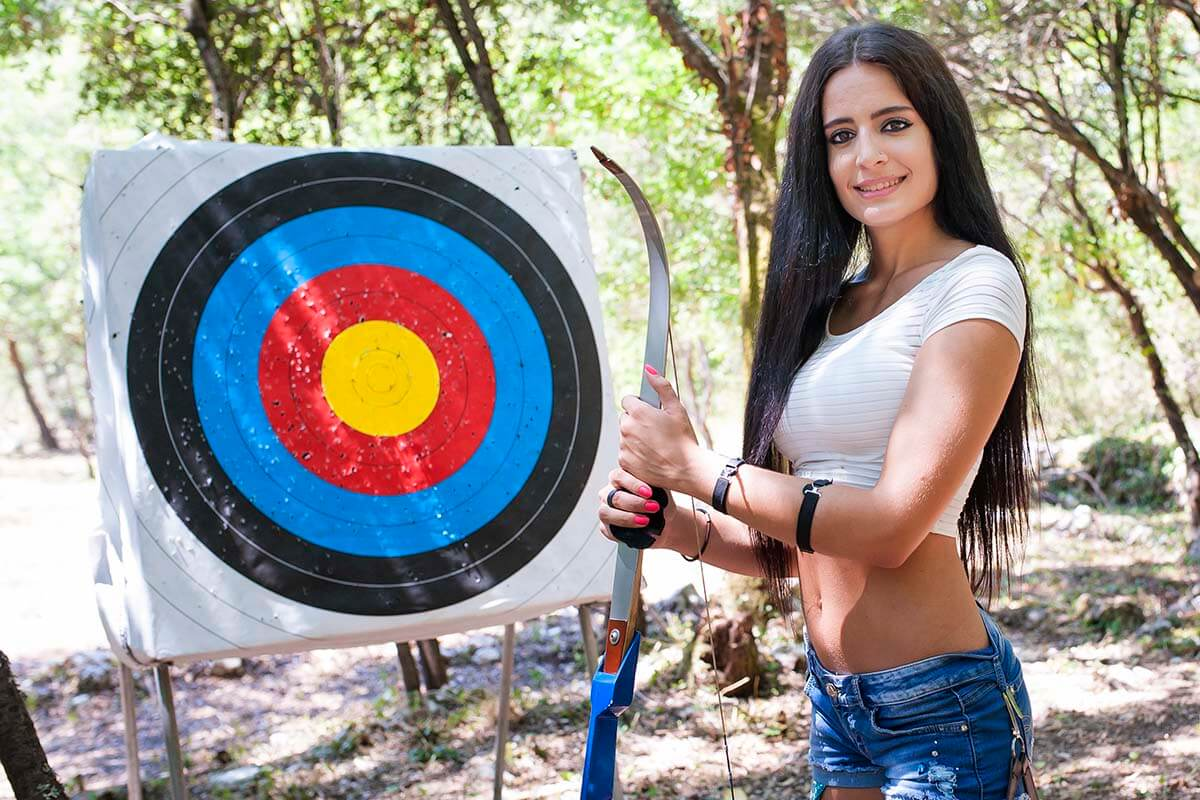 Archery Cadmos slide 6