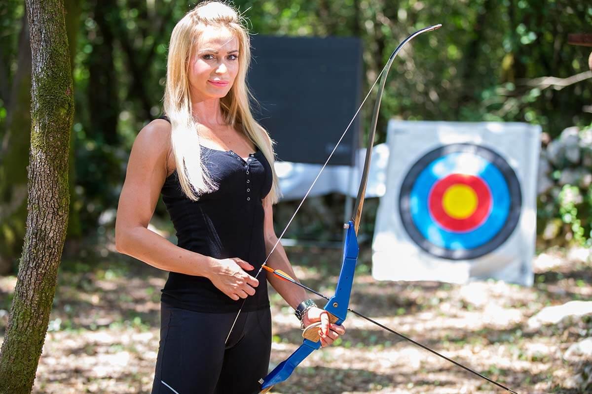 Archery Cadmos slide 7