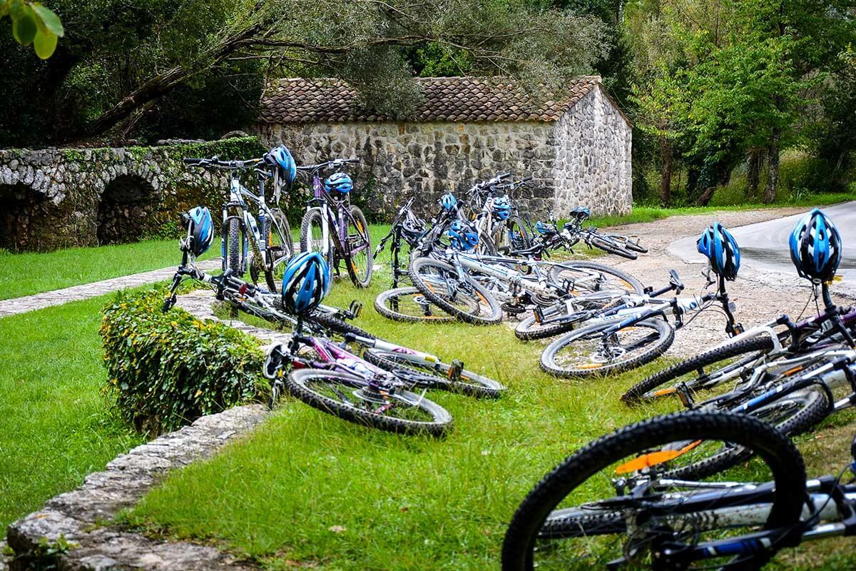 Konavle Biking Cadmos slide 1